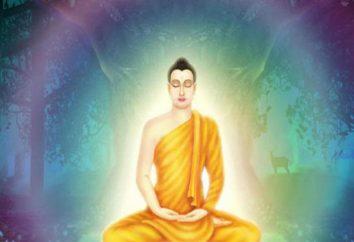 11 citazioni di Buddha, che faciliteranno la tua anima