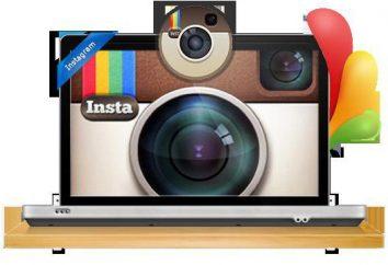 """Como fazer um monte de assinantes """"Instagram""""? O programa para fazer batota assinantes no """"Instagram"""""""