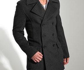 Comment choisir un manteau court homme? Avec quoi porter un manteau d'homme