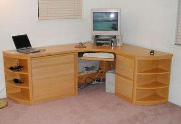 Jak wybrać odpowiednie biurka kąt dla dzieci w wieku szkolnym?
