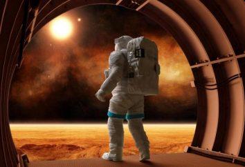 Na księżycu Saturn księżyc Titan może żyć ogromną kolonią ludzi