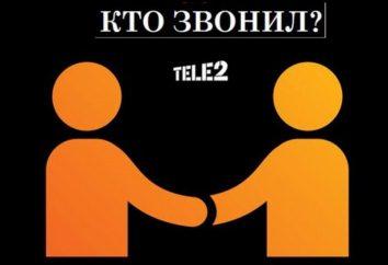 """""""Tele2"""" – """"Kto dzwonił?"""": Shutdown, połączenia, opis usługi"""