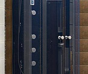Szczery Review: prysznice w nowoczesnej łazience