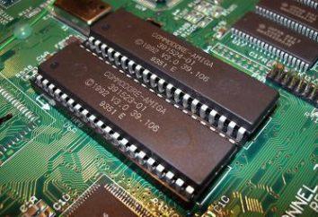 Co to jest ROM? Schemat, partycje i objętość ROM
