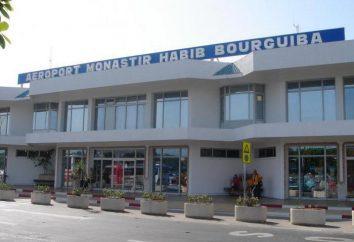 Aéroport Monastir – le plus jeune, mais déjà la porte de l'air très populaire en Tunisie