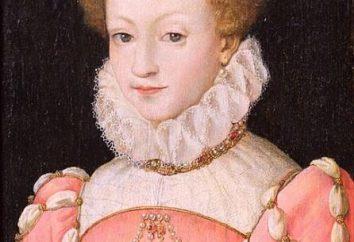 Maria da Escócia: biografia. História da Queen Mary Stuart