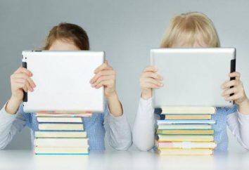 tablet di apprendimento per bambini: consigli e recensioni