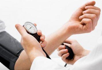 Hipertensão e hipertensão: as diferenças, os sintomas e as características de tratamento