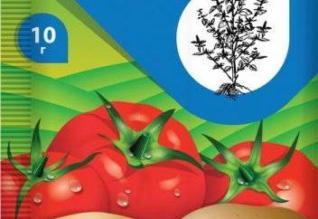 """Erbicidi """"Lapis"""": un impegno di ricco raccolto"""