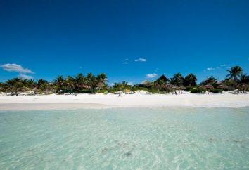 Mexiko, Tulum – Himmel auf Erden