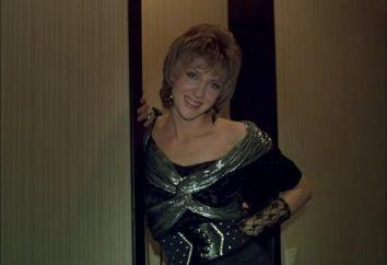 """""""Intergirl"""". Les acteurs du film bombe 1980"""