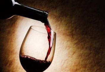 Wykonujemy wino z dzikiej wiśni w domu