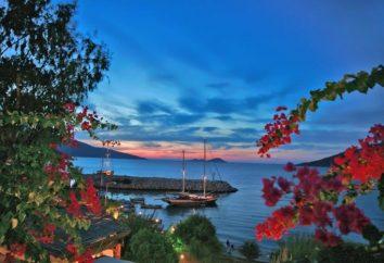 Club Aquamarin Beach 4 – un endroit merveilleux pour les familles.