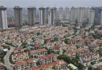 Suburbanización – es ese concepto? ¿Cuál es la diferencia urbanización, de-urbanización y suburbanización?