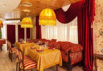 """""""12 chaises"""", un restaurant (Belgorod, rue Esenina, 8a.): description, menu, Score moyen et commentaires"""