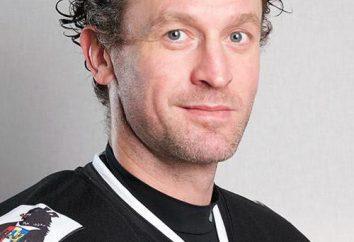 Vitaly Atyushov – jogador de hóquei russo