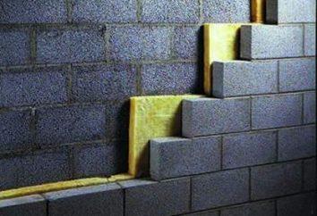 Comment bien poser les blocs de mousse – simplement, joliment et sans défauts!