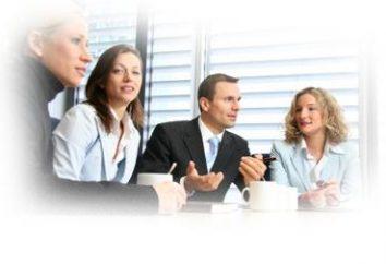 O que é uma decisão de gestão?