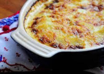 Batatas franzuski e outras refeições simples de batatas