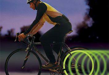 Jak zrobić podświetlenie na rowerze? Przeczytaj!