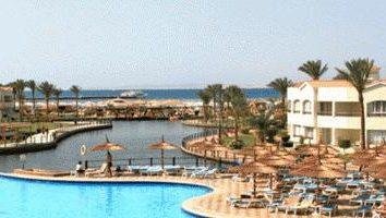"""Hotel """"Dana Beach"""" (Hurghada) – jedna z najlepszych opcji zakwaterowania podczas wakacji"""