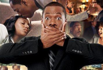 Co można zobaczyć z komedii: trzy najlepsze filmy