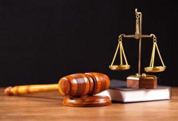 Uprawnienia sądów arbitrażowych różnych poziomach