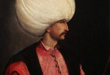 Ein herrliches Jahrhundert – die Herrschaft des Sultans Suleiman der Prächtige