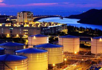 Comme actuellement huile de commerce? Comme le prix du pétrole affecte le marché des changes?