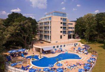 Hotel Holiday Park (Bułgaria): Podróżni