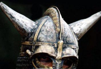 Le origini del mito storico, o che cosa vichingo elmo cornuto