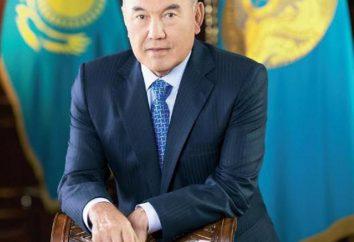 1 ° dicembre il Presidente della Repubblica del Kazakhstan celebrazione