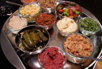 Qual è il piatto nazionale greca. I più popolari piatti greci nazionali: ricette