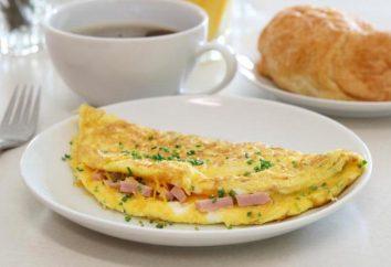 Jak przygotować omlet na patelni? Przepis z kiełbasą i jej odmianami