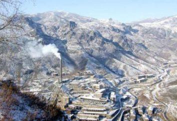 Klimat Armenia sezony