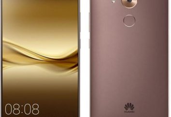 Smartphone Huawei Mate 8: Opinie i funkcje