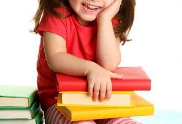 Como escrever livros para crianças de 3-4 anos de idade?
