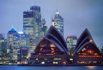 El continente más pequeño del mundo – por supuesto, Australia