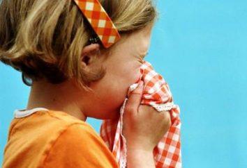 Sinusite em crianças: sintomas e características da doença