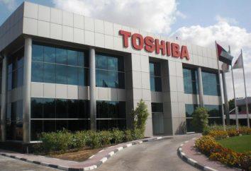 """""""TVs Toshiba': comentários, preços, fotos, descrição da"""