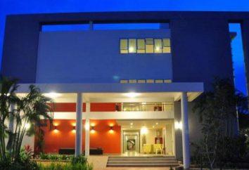 3 * Il Resort Natural (su Phuket.): Descrizione della struttura, le valutazioni