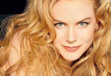 Nicole Kidman: biografía y vida personal