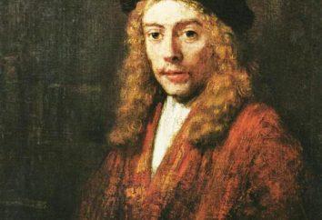 Krótka biografia Rembrandt i jego dzieła