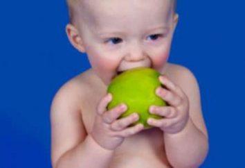 Les meilleures vitamines pour un enfant de 2 ans. Quelles sont les vitamines sont mieux pour l'enfant