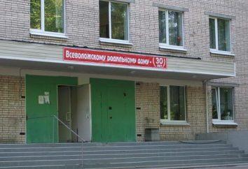 Rodd Vsevolozhsk: adres i opinie