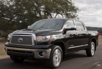 """""""Toyota Tundra"""" – który przygotował nam nowy?"""