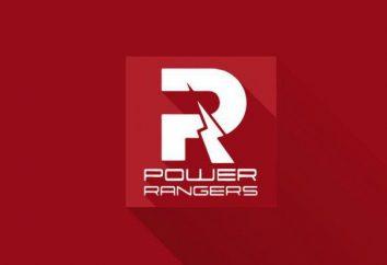 Power Rangers (Dota 2): la composizione e storia della squadra