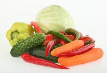la cosecha sabrosa y saludable: ensalada de Kuban para el invierno