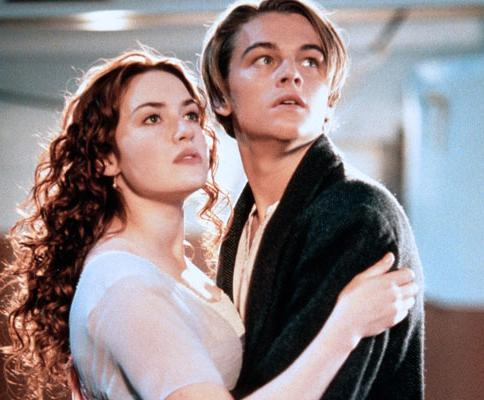 Schauspieler Titanic