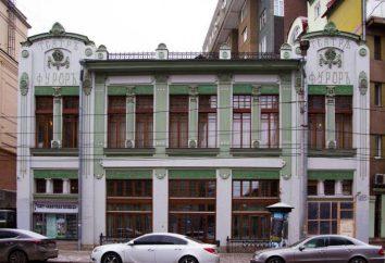 """Teatr """"obszar Samara"""": historia, repertuar trupa"""
